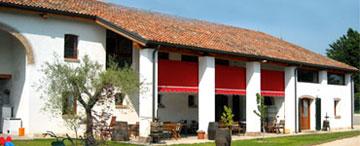 Corte del Brenta | Agriturismo | Venezia